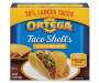 Ortega® Taco Shells 5.8 oz. Box