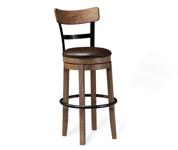 PINNADEL 30IN COUNTER HEIGHT BARSTOOL