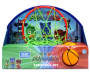 PJ Masks Basketball Set with Hoop and Net In Package Front View Silo Image