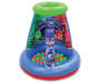 PJ Masks Inflatable Ball Playland with 15 Soft Vinyl Balls Front View Silo Image