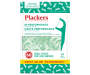 PLACKERS HI PERFORMANCE MINT 60 CT FLOSSERS