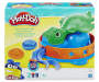 PLAYDOH TWIST N SQUISH TURTLE