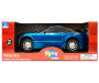 PZ BLUE MUSTANG 1:14 BO RACING CAR