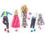 PZ CHIC BLONDE DOLL FASHION SET