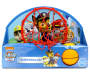 Paw Patrol Basketball Set with Hoop and Net In Package Silo Image