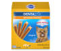 Pedigree Dentastix Original Mini Dog Treats with Real Chicken 58 ct Stand-Up Bag