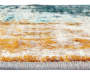 Peyton Multi Color Abstract Area Rug 7 feet 10 inch x 10 feet 10 inch silo front
