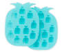 Pineapple Flexible Ice Trays, 2-Pack