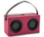 Pink Polaroid PBT3002 Wireless Speaker Silo Image