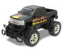 Playday Innovations Black 1 16 Radio Control Chevorlet Silverado Truck silo
