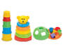 Preschool Teach Time Toy Set silo front