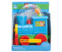 Preschool Timmy the Train silo front package