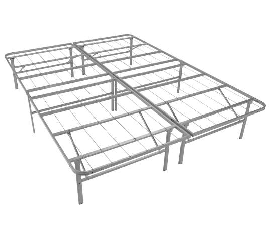 Affordable Queen Platform Base Big Lots