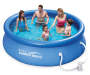 "Quick Set® Pool, (10' x 30"")"