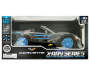RC 1:14 FULL FUNCTION XRAY CORVETTE-BLUE