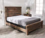 RELAX 10IN KING MATTRESS