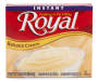 ROYAL BANANA PUDDING  1.8 OZ