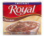 ROYAL CHOCOLATE PUDDING 2 OZ