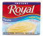 ROYAL SF VAN PUDDING  1.7 OZ