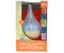 Rain Drop Ultrasonic Essential Oil Diffuser and Oil Kit silo front in package