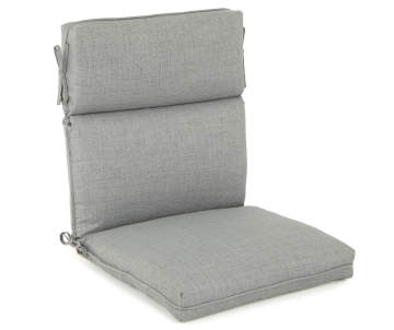 Non Combo Product Ing Price 40 0 Original List 00 Rave Graphite Gray Premium Outdoor Chair Cushion