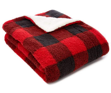 Blankets Amp Throws Sherpa Electric Amp More Big Lots