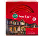 Red Rope Light 18 feet silo front package