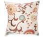 Renata Floral Medallion Decorative Pillow Silo