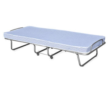Just Home Roll Away Folding Bed Big Lots