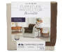 SF FP REV CHAIR/RECLINER CHOC/TAUPE