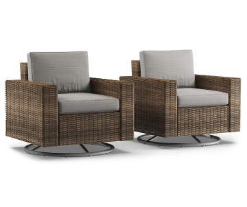 Patio Furniture Sets With Swivel Chairs.Patio Furniture Affordable Outdoor Furniture Big Lots