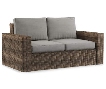 Chaise Lounge Rattan Sintetico.Outdoor Furniture Decor More Big Lots