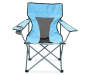 SKY BLUE QUAD CHAIR