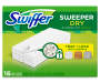 SWIFFER SWEEPER DRY REFILL UNSC 16CT