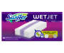 SWIFFER WET JET PAD MULTI 15CT