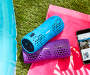 SYLANIA BT H2O RUGGED SPEAKER BLUE