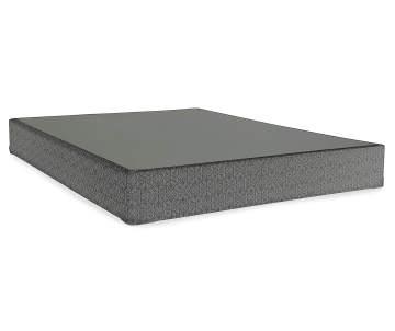 sealy king split box spring big lots. Black Bedroom Furniture Sets. Home Design Ideas