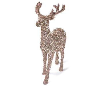 non combo product selling price 220 original price 220 list price 220 - Indoor Christmas Reindeer Decorations