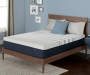 "Serta Stay 12"" Copper Infused Gel Memory Foam Premium Mattress in a Box - Cal King"