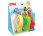 Shapes & Colors Keys In Package Silo
