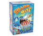 Shark Bite Activity Game silo front in package