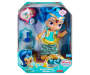 Shimmer and Shine Genie Dance Shine Doll silo front package
