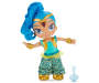 Shimmer and Shine Genie Dance Shine Doll silo front