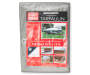 Shop Basics Heavy Duty Polyethylene 10 foot x 12 foot Tarp Package Shot