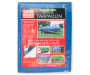 Shop Basics Medium Duty Polyethylene 12 foot  x 16 foot Tarp package shot