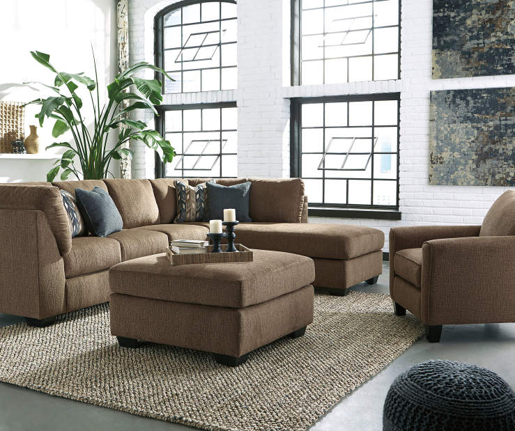 Ashley Signature Collection: Signature Design By Ashley Ayers Living Room Collection