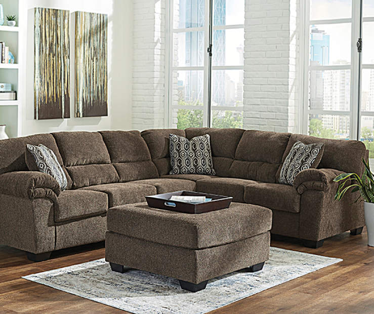 Signature Design By Ashley Brantano Living Room Collection Big Lots