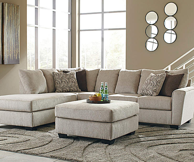 Signature Design By Ashley Ellabury Living Room Collection Big Lots