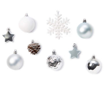 non combo product selling price 60 original price 60 list price 60 - Small Christmas Decorations