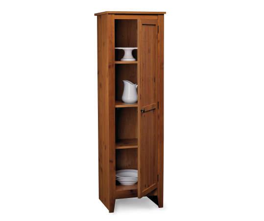Big Lots Kitchen Cabinets Ameriwood Single Door Storage Kitchen Pantry | Big Lots